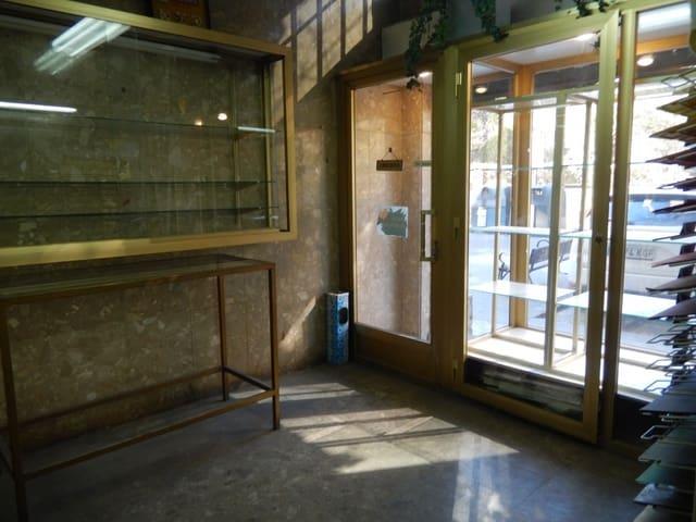 1 soverom Bedrift til leie i Madrid by - € 1 500 (Ref: 4446411)