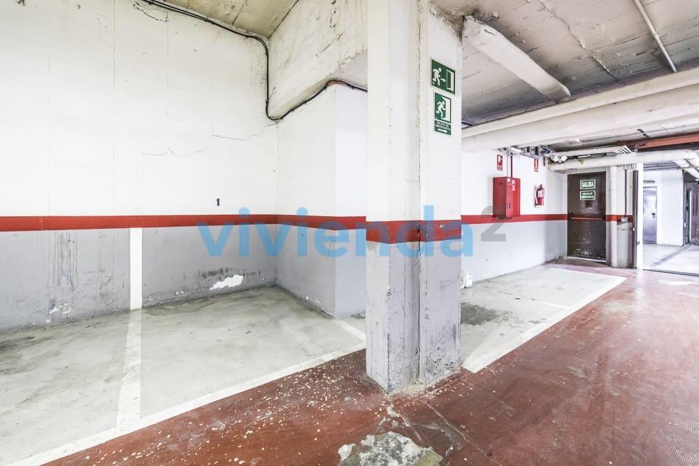 Garage for sale in Madrid city - € 69,000 (Ref: 4559572)