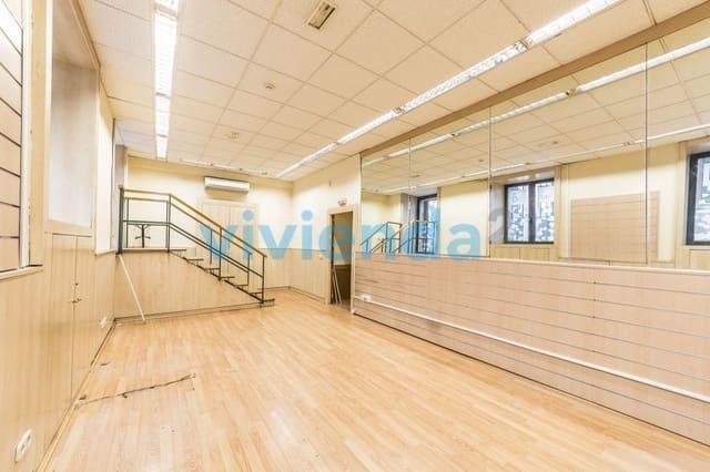 Negocio de 2 habitaciones en Madrid ciudad en venta - 286.335 € (Ref: 4587997)
