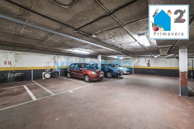 Garasje til salgs i Madrid by - € 44 260 (Ref: 4790985)