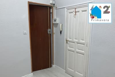 1 sovrum Kontor att hyra i Madrid stad - 250 € (Ref: 4955480)