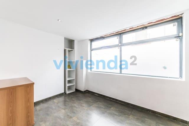 1 sovrum Företag till salu i Madrid stad - 89 000 € (Ref: 5002216)