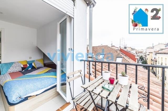 1 soverom Penthouse til salgs i Madrid by - € 260 000 (Ref: 5074150)