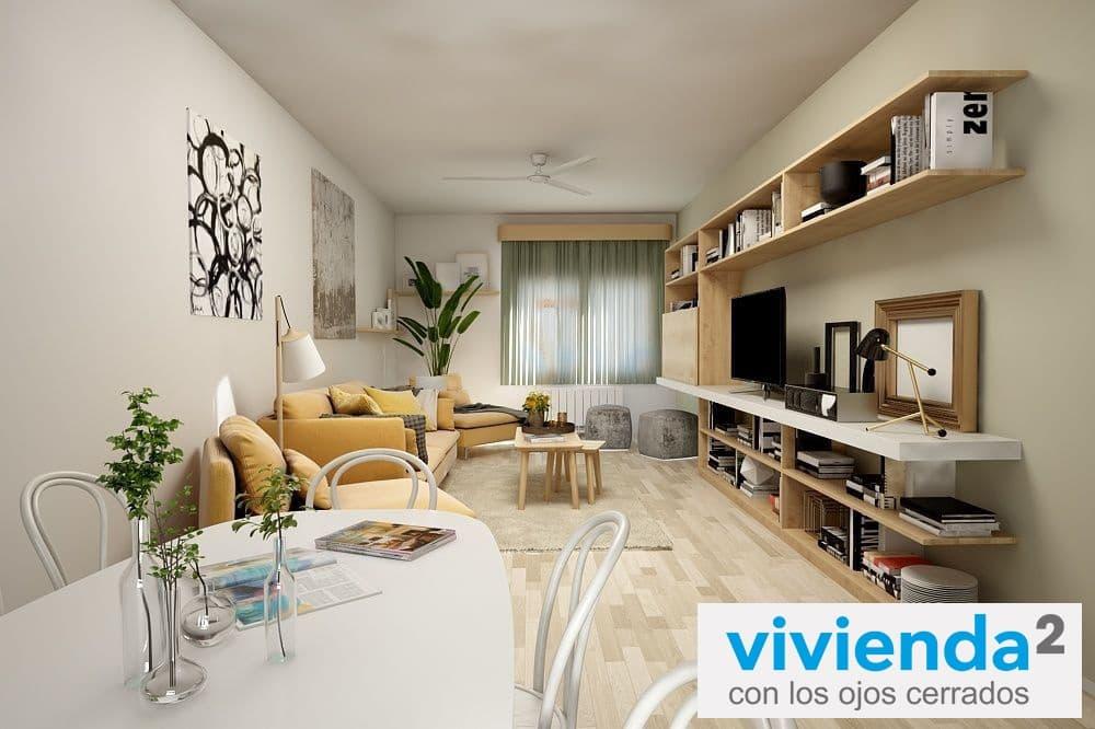 Pareado de 4 habitaciones en Madrid ciudad en venta con garaje - 769.000 € (Ref: 5088576)