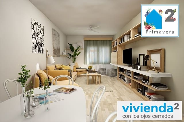 4 sovrum Semi-fristående Villa till salu i Madrid stad med garage - 759 204 € (Ref: 5088576)