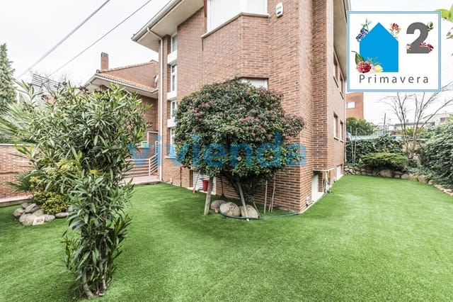 4 soverom Hus til salgs i Madrid by - € 1 749 000 (Ref: 5108459)