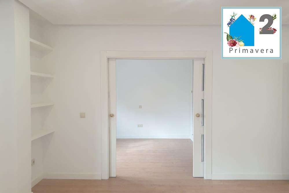 3 slaapkamer Kantoor te huur in Madrid stad - € 1.600 (Ref: 5120759)