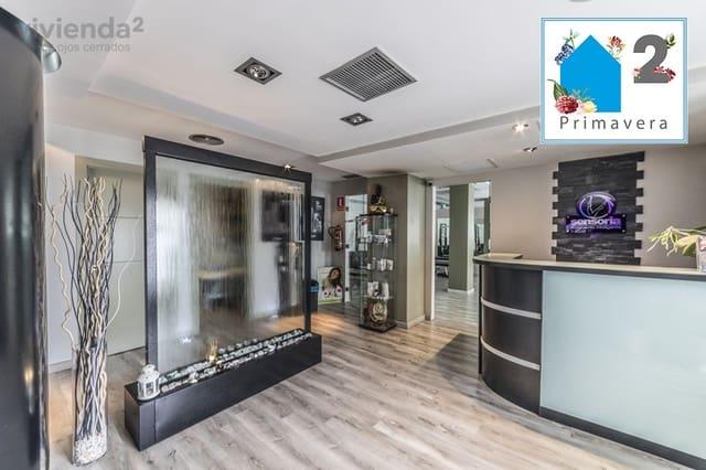 7 sypialnia Biuro na sprzedaż w Miasto Madryt - 487 000 € (Ref: 5123301)