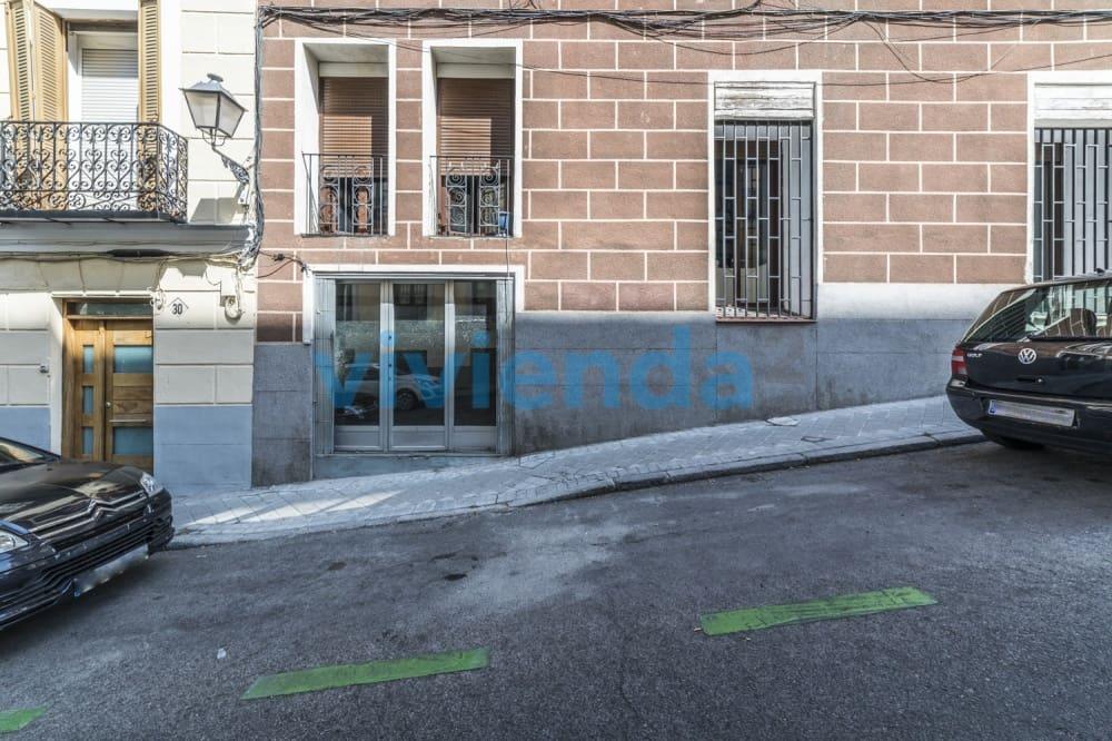 4 soverom Bedrift til leie i Madrid by - € 1 400 (Ref: 5133139)