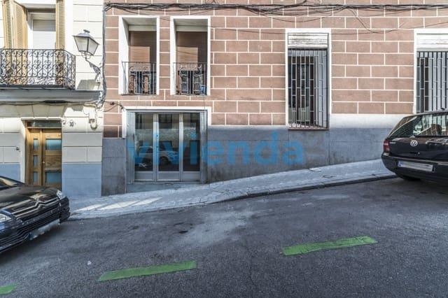 4 soveværelse Virksomhed til leje i Madrid by - € 1.400 (Ref: 5133139)