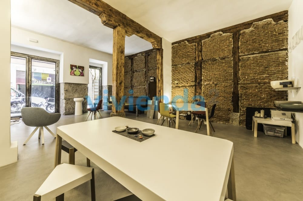 4 soverom Loft til salgs i Madrid by - € 999 999 (Ref: 5146841)