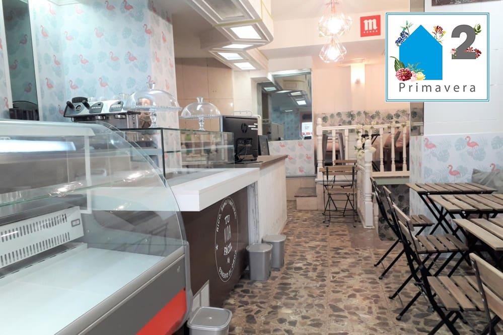 2 slaapkamer Bedrijf te huur in Madrid stad - € 1.000 (Ref: 5146842)