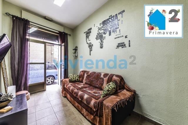 1 Zimmer Loft zu verkaufen in Madrid Stadt - 109.000 € (Ref: 5151938)