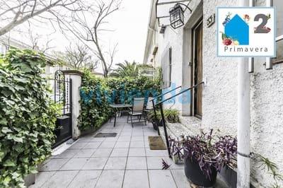 4 bedroom Semi-detached Villa for sale in Madrid city - € 899,000 (Ref: 5177364)