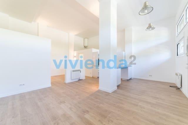 1 soverom Bedrift til salgs i Madrid by med svømmebasseng - € 189 000 (Ref: 5339840)