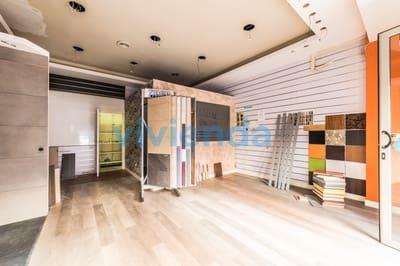 3 sypialnia Biznes na sprzedaż w Miasto Madryt - 114 000 € (Ref: 5341865)