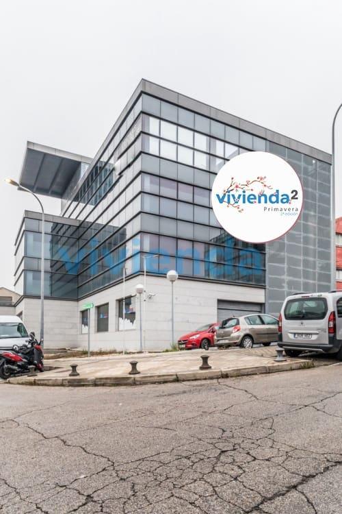Oficina de 10 habitaciones en Alcobendas en venta con garaje - 4.399.000 € (Ref: 5862784)
