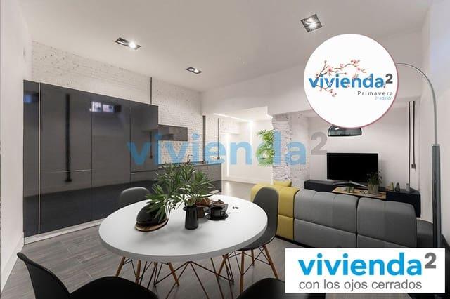 3 chambre Loft à vendre à Madrid ville - 199 000 € (Ref: 5972217)