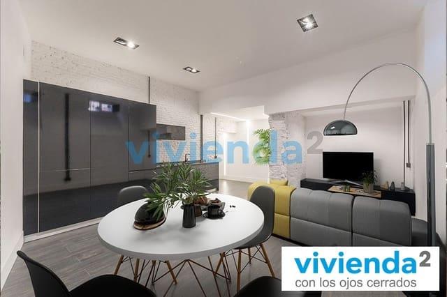 3 makuuhuone Ullakkoasunto myytävänä paikassa Madrid kaupunki - 184 000 € (Ref: 5972217)