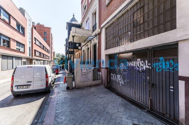 Garage till salu i Madrid stad - 231 000 € (Ref: 6062480)