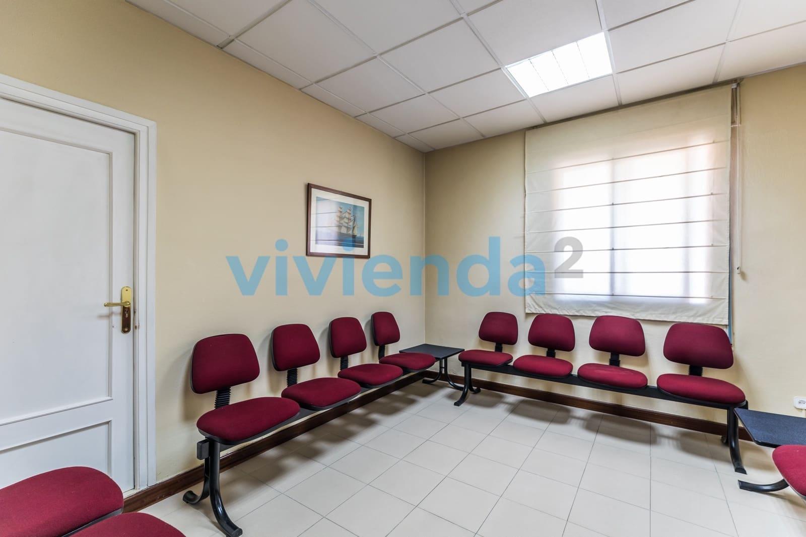 6 camera da letto Ufficio in vendita in Madrid citta - 429.000 € (Rif: 6062484)