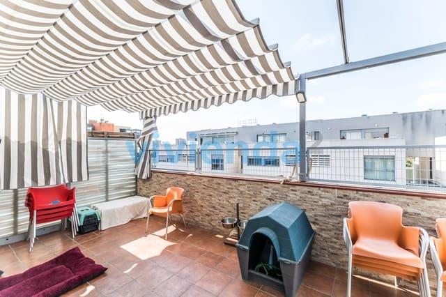 3 sovrum Takvåning till salu i Madrid stad med garage - 375 000 € (Ref: 6095770)