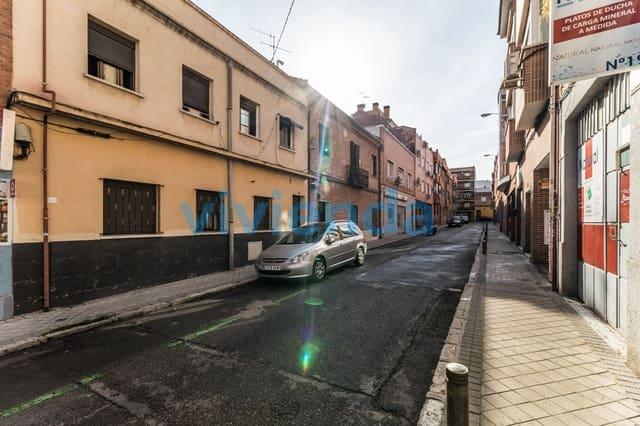 8 quarto Escritório para venda em Madrid cidade - 698 800 € (Ref: 6101684)