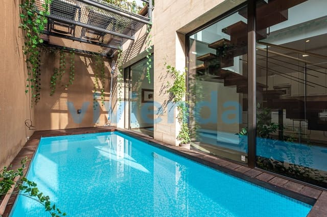 3 sypialnia Dom na sprzedaż w Miasto Madryt - 949 000 € (Ref: 6318560)