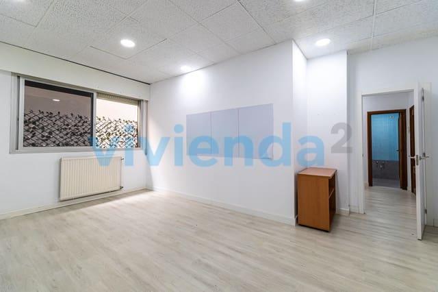 2 sovrum Kontor till salu i Madrid stad - 299 800 € (Ref: 6344481)