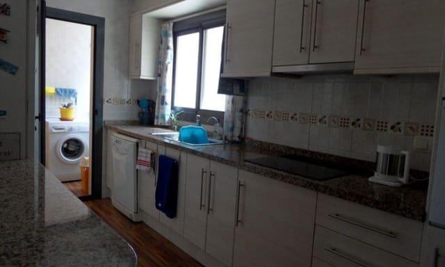 3 sypialnia Mieszkanie na sprzedaż w Hondon de las Nieves - 99 500 € (Ref: 6161486)