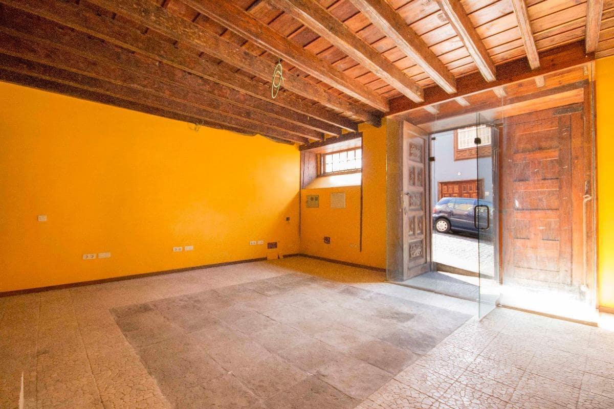 Commercieel te huur in La Orotava - € 650 (Ref: 3636931)