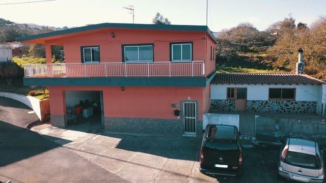 4 soverom Rekkehus til salgs i La Esperanza med garasje - € 478 000 (Ref: 4337333)