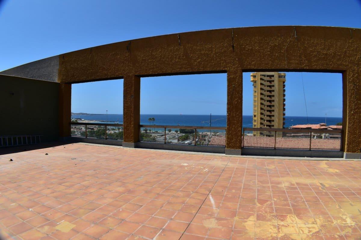 Commercieel te huur in Los Cristianos - € 5.000 (Ref: 4738492)