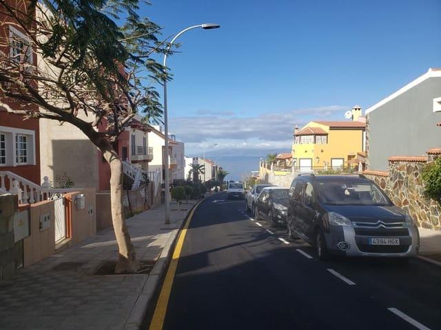 Building Plot for sale in Piedra Hincada - € 103,500 (Ref: 4738513)
