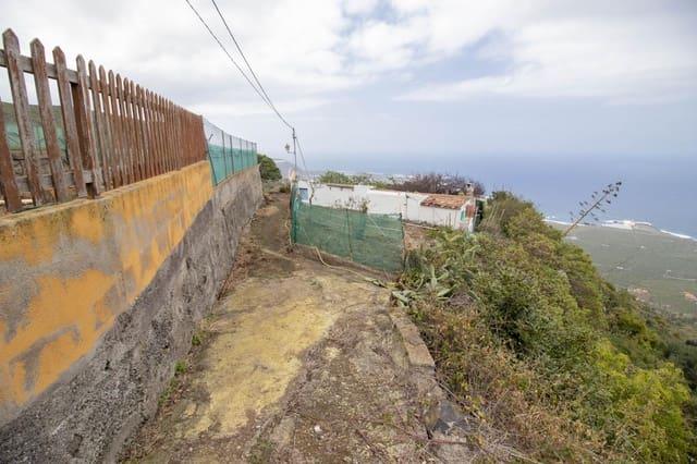 Terre non Aménagée à vendre à Los Silos - 109 000 € (Ref: 4738522)