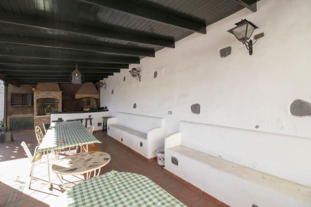 6 soverom Rekkehus til salgs i La Laguna - € 630 000 (Ref: 4757507)
