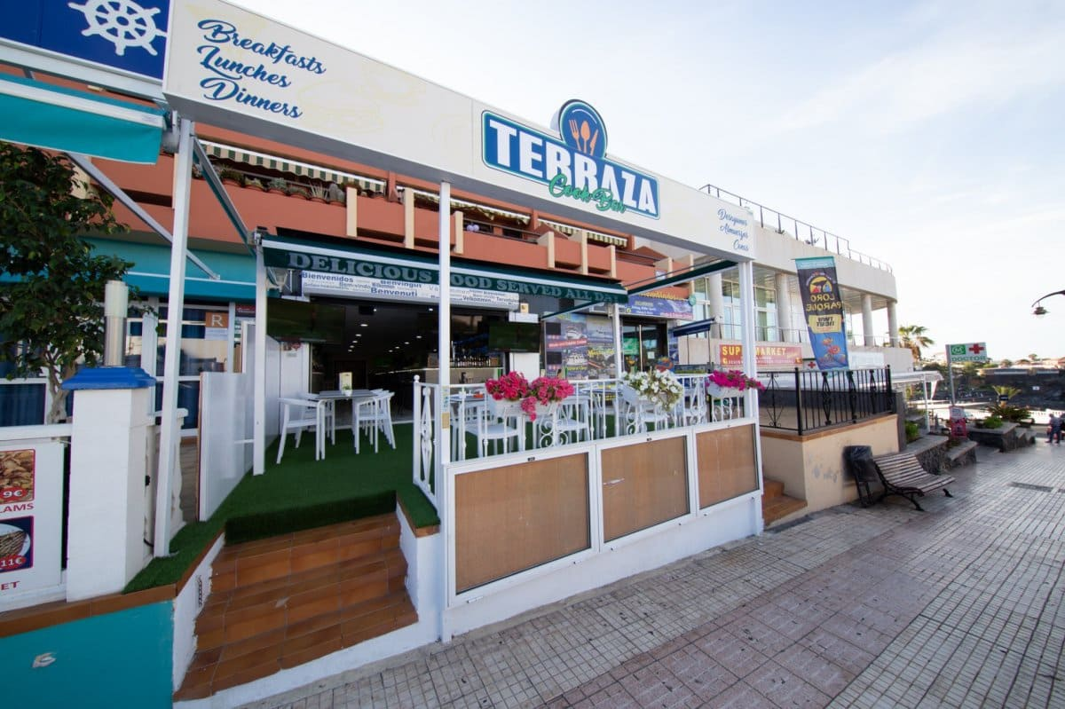 Kommersiell til salgs i Puerto Santiago - € 35 000 (Ref: 4760352)