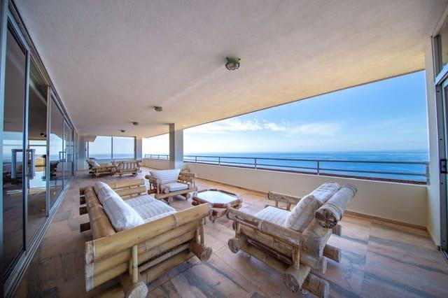 5 sypialnia Mieszkanie na sprzedaż w Marazul z basenem garażem - 1 200 000 € (Ref: 4768546)