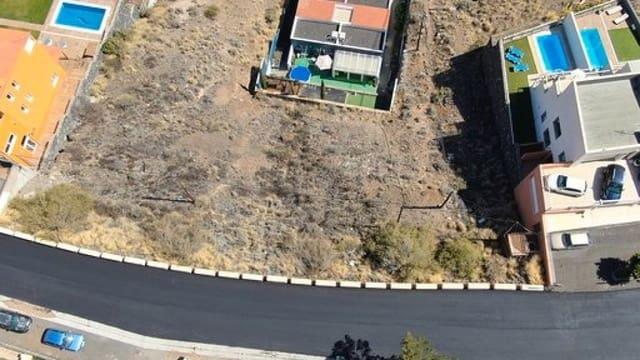 Terreno para Construção para venda em Tabaiba - 130 000 € (Ref: 4796029)