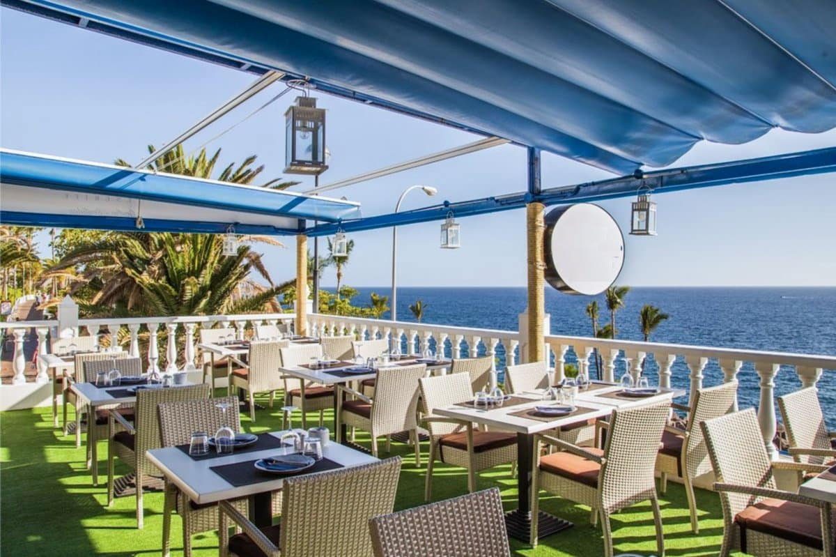 Commercial for sale in Costa Adeje - € 139,000 (Ref: 4812258)