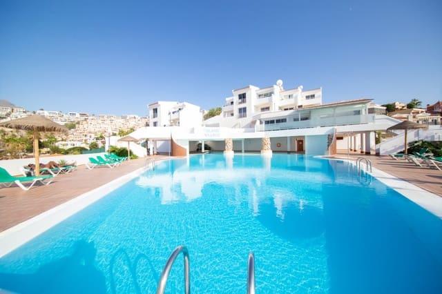 1 soverom Studio til salgs i Costa Adeje med svømmebasseng - € 138 000 (Ref: 4818509)