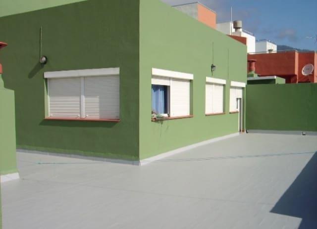 Ático de 1 habitación en Breña Baja en venta - 75.000 € (Ref: 4853287)