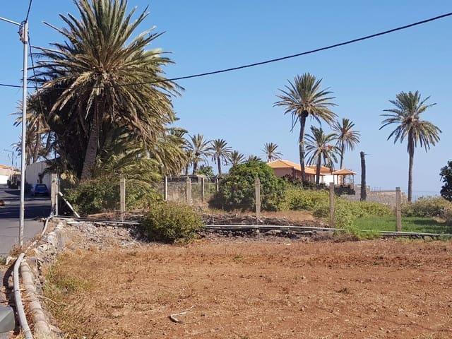 Tontti myytävänä paikassa San Sebastian de la Gomera - 750 000 € (Ref: 4920686)