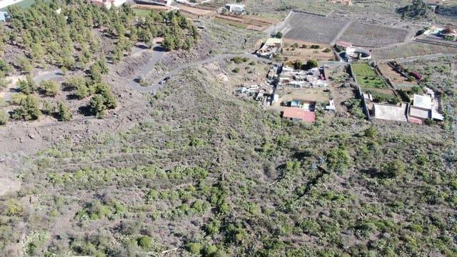 Terre non Aménagée à vendre à Guimar - 65 000 € (Ref: 4987141)