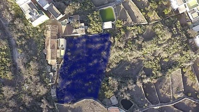 Byggetomt til salgs i Granadilla de Abona - € 115 000 (Ref: 5011970)