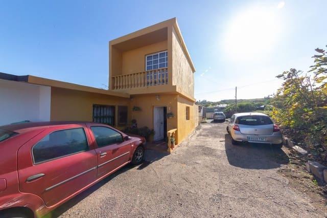 5 soveværelse Villa til salg i El Sobradillo med garage - € 414.900 (Ref: 5019493)