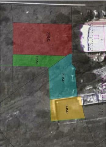 Byggegrund til salg i Santiago del Teide - € 125.000 (Ref: 5024827)