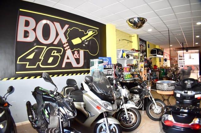 Kommersiell till salu i El Fraile med garage - 39 000 € (Ref: 5041906)