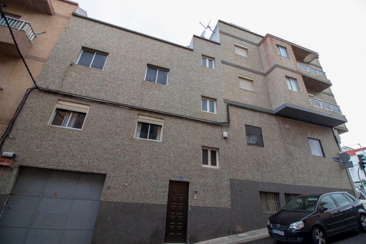 Piso de 4 habitaciones en Barranco Grande en venta con garaje - 84.000 € (Ref: 5058807)