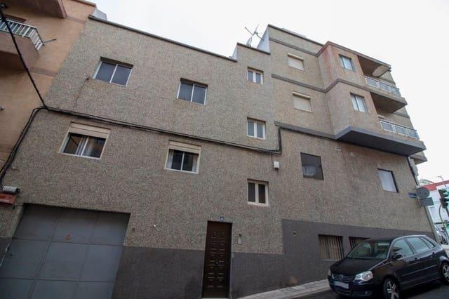 4 quarto Apartamento para venda em Barranco Grande com garagem - 84 000 € (Ref: 5058807)